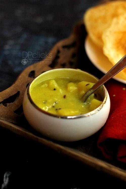 Poori kilangu recipe poori masala potato masala for poori poori kilangu recipe poori masala potato masala for poori urulaikilangu masala for poori indian mealindian food recipesvegetarian forumfinder Images