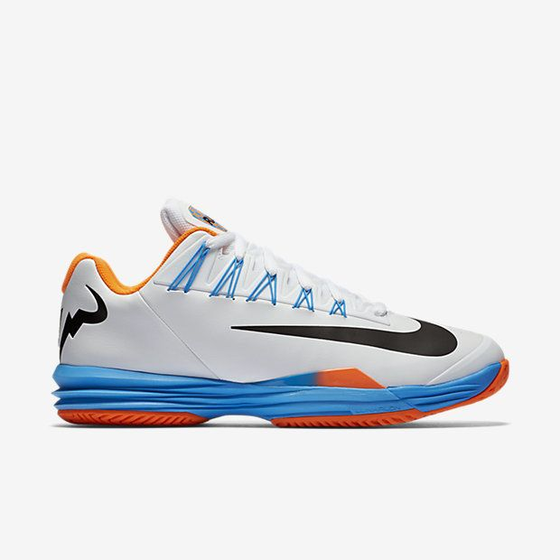 27b8206449c7 NikeCourt Lunar Ballistec 1.5 Legend Men s Tennis Shoe