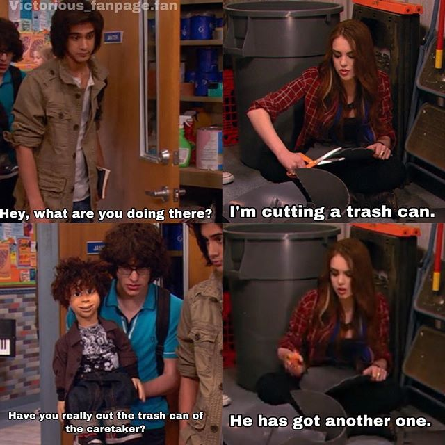 Follow Victorious Fanpage Fan Me For More Victorious Myedit Edit Jadewest Funny Victorious Nickelodeon Victorious Tv Show Icarly And Victorious