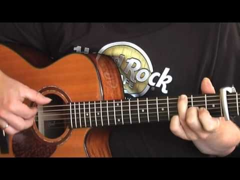 Every Breath You Take Fingerstyle