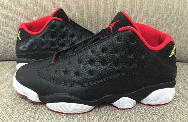 online retailer f00a8 194a0 Air Jordan 13 Low