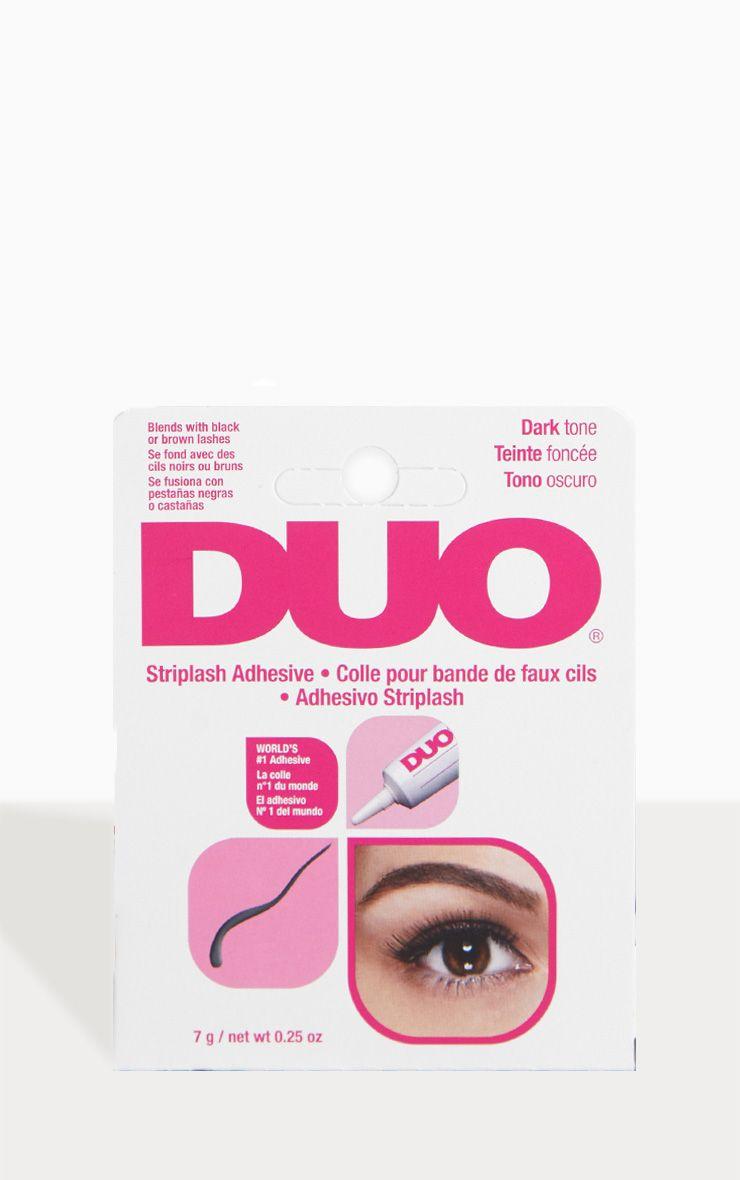 c57a5dd579c Duo False Eyelash Glue - Dark in 2019 | Products | Duo eyelash glue ...