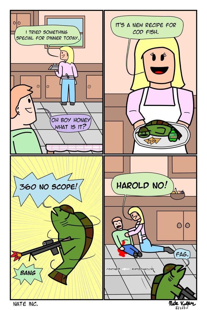 C O D Fish Funny Relatable Memes Comics Memes Memes