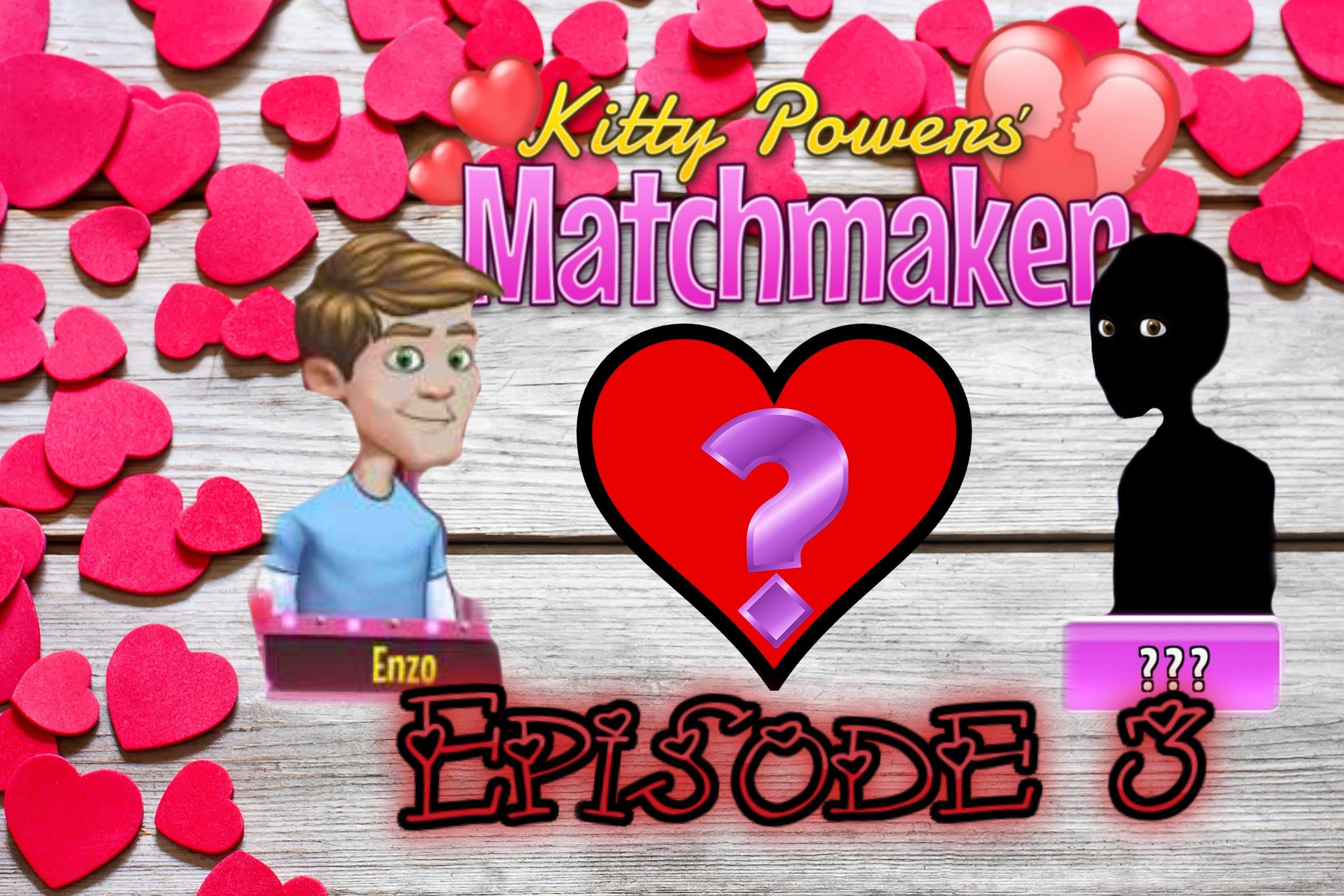 Matchmaker Dating-Spiele