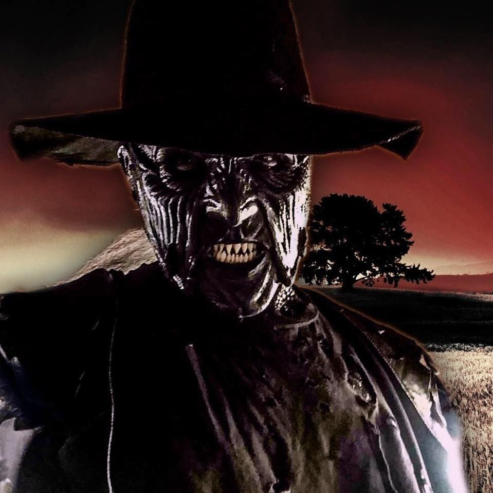 Jeepers Creepers, Horror Movie Art