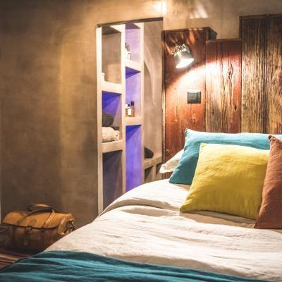 Sayena Guest House  Spa la Baule - logement vacances avec jacuzzi