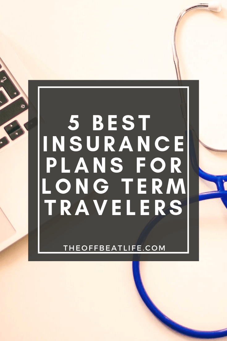 5 Best Digital Nomad Health Insurance Health Insurance Companies
