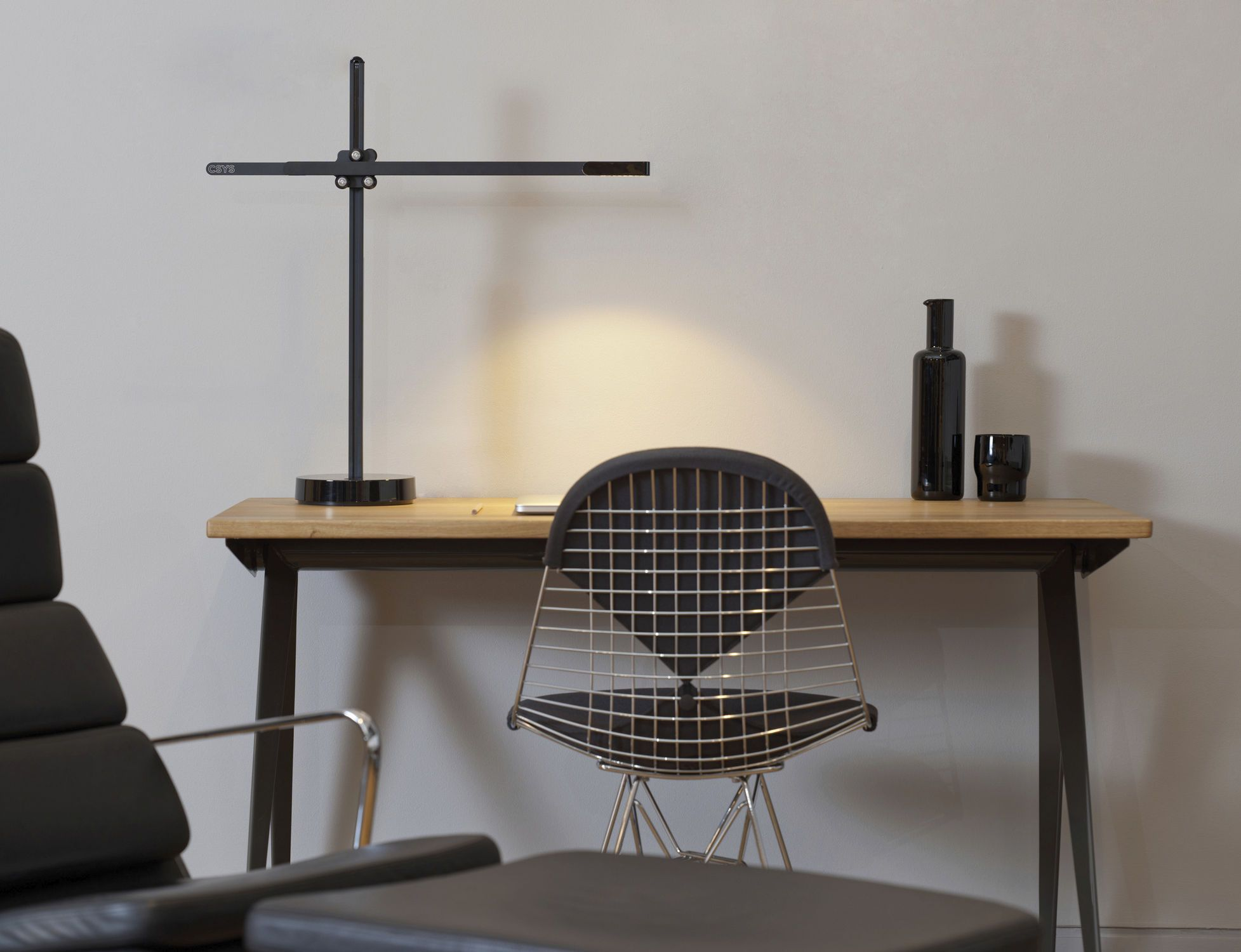Csys Desk/Table Lamp by Dyson Canada (With images) | Black ...