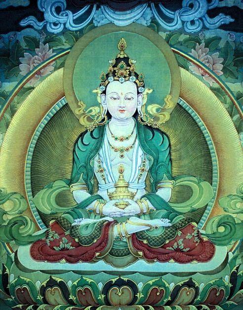 Beautiful Kuan Yin