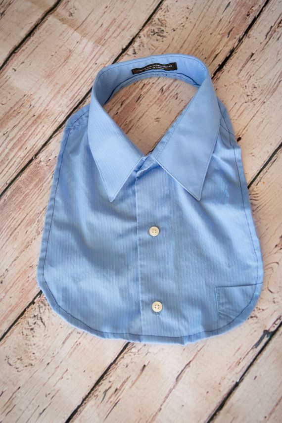 Robe chemise Bib hommes Occasion spéciale par TheLittleLionStore