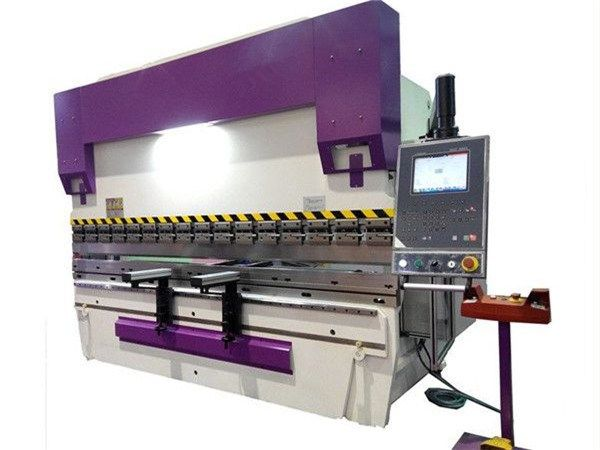 corner notcher machine price | Press Brake | Press brake