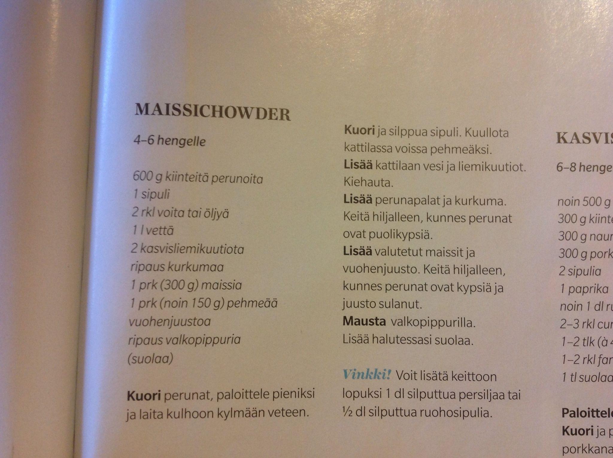 Kodinkuvalehdestä 2/2014