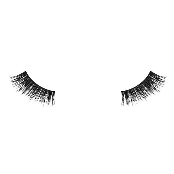 ddcf6bdc4de To add that final touch to your every day wear, these halfies will add  volume and length to your lashes. Made for all those sweethearts out ...