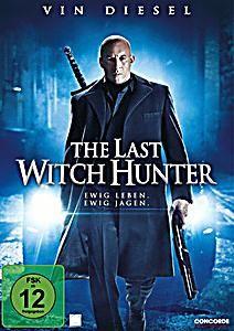 The Last Witch Hunter Ganzer Film Deutsch