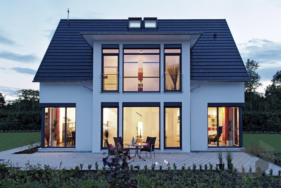 Luxhaus Preise mh hannover luxhaus komplette datenübersicht fertighaus de