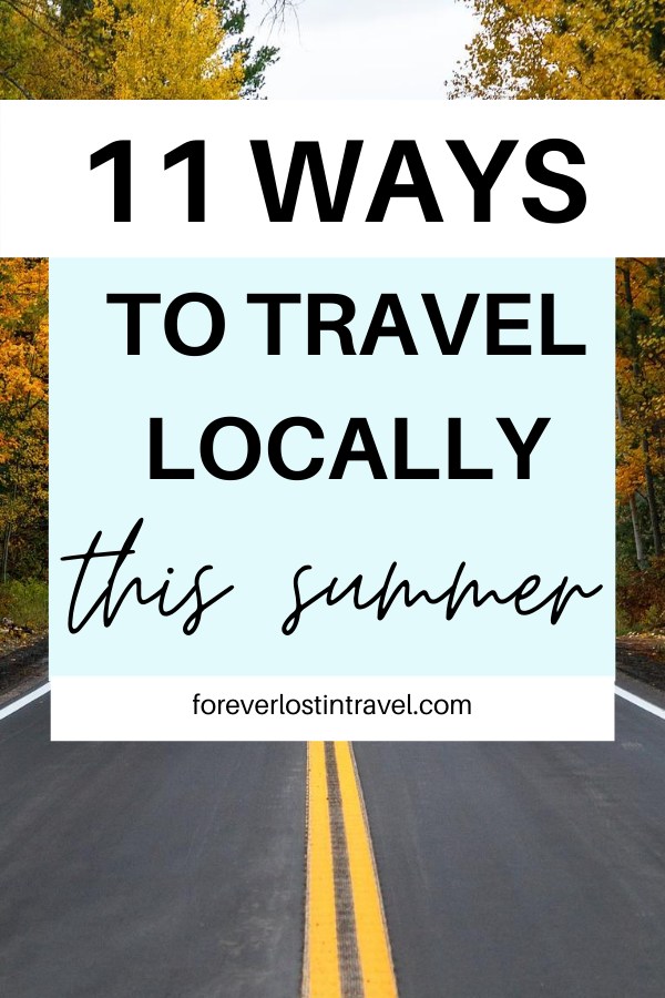 Where To Travel This Summer Trip Ideas Near You Forever Lost In Travel Travel Fun Seasonal Travel Summer Travel Destinations