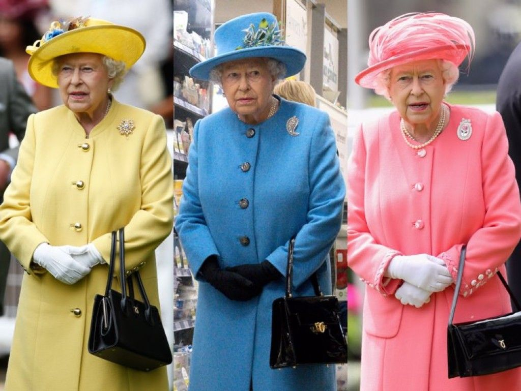 33+ Why does the queen always carry her purse ideas in 2021