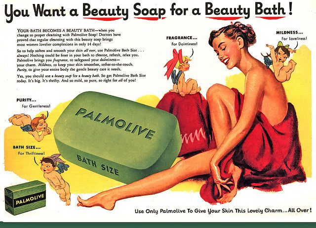 1950 ... charm all over! by x-ray delta one, via Flickr
