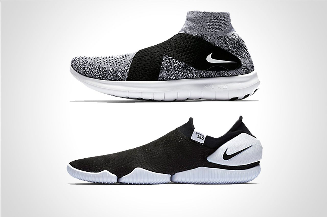 newest da632 1530b Nike Introduces New Sneakers for Running and Water Sports