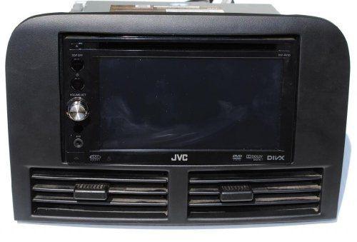 Jeep Grand Cherokee Wj 2002 2004 Double Din Aftermarket Radio
