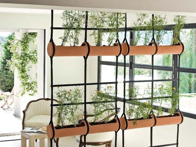 Cloison Plante entre nous : les plantes | les accessoires qui changent tout