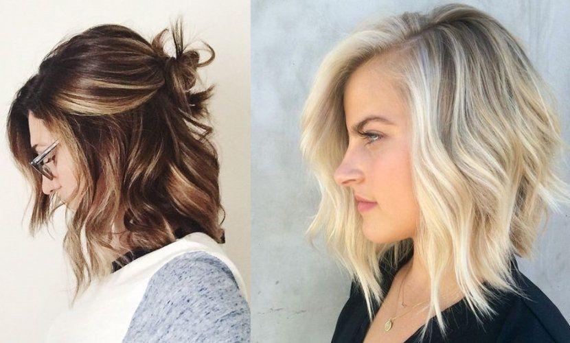 Peinados para adelgazar tu cara