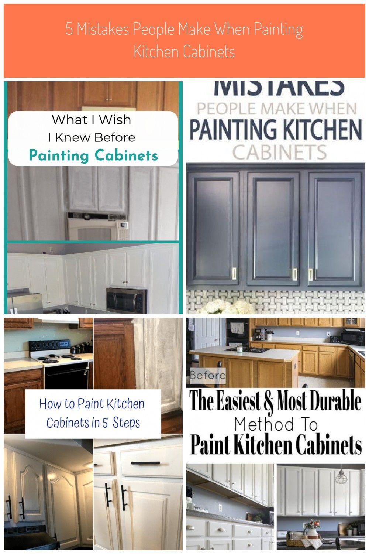 Pin By Elena Hermiston On Diy In 2020 Builder Grade Kitchen Diy Kitchen Cabinets Painting Kitchen Cabinets