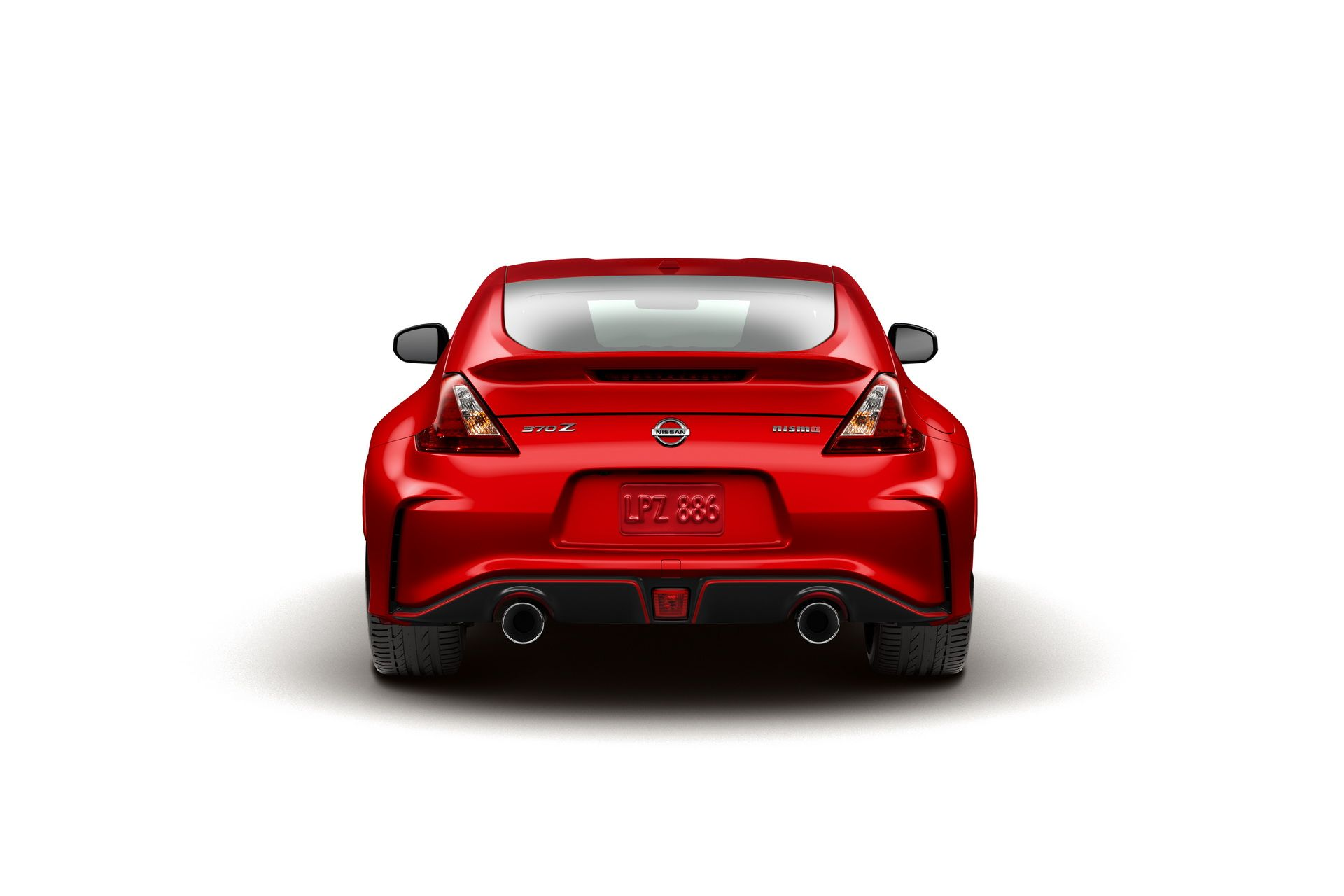 Nissan Hasn\'t Given Up On A New Z Sports Car, Says Chief Planning ...