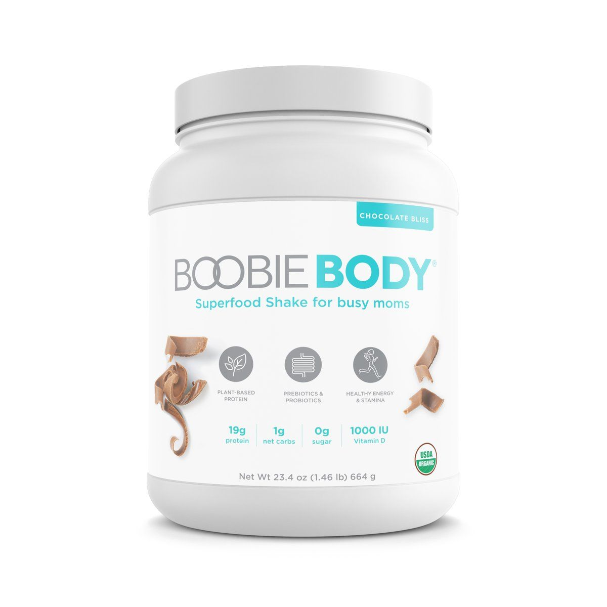 Boobie Body Chocolate Bliss With Images Body Protein
