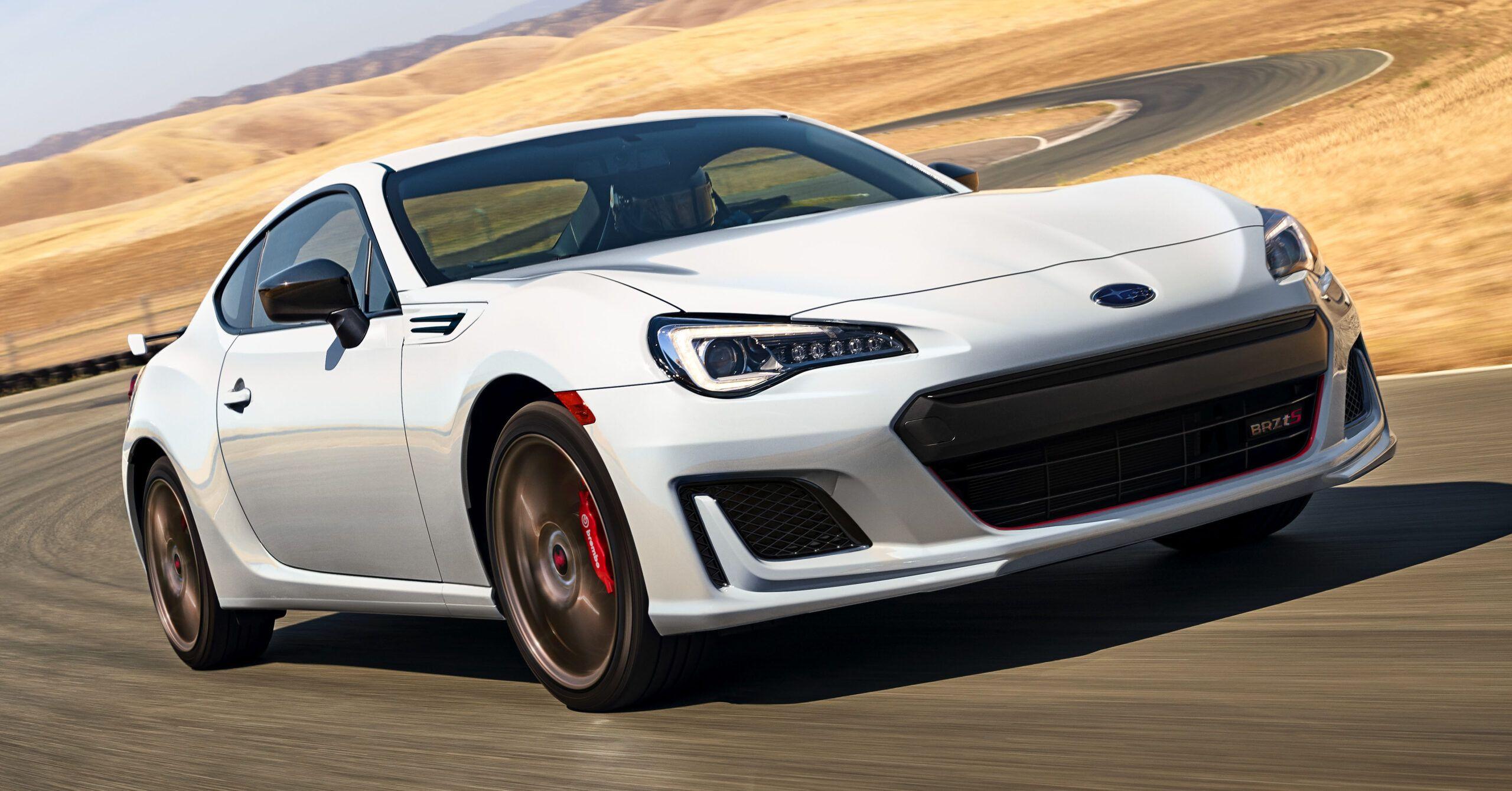 Subaru Brz 2020 Review And Price In 2020 Subaru Brz Subaru Cars Subaru