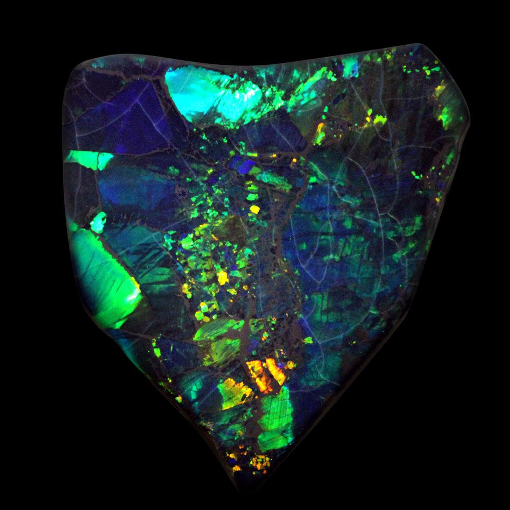 Related image Opal crystal, Opal, Andamooka opal