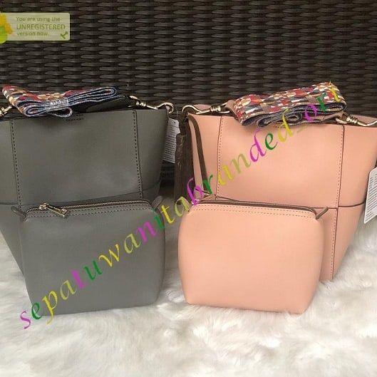 Tas Wanita Hush Puppies New Harga 900 Rb Sale To 575 Rb Seri