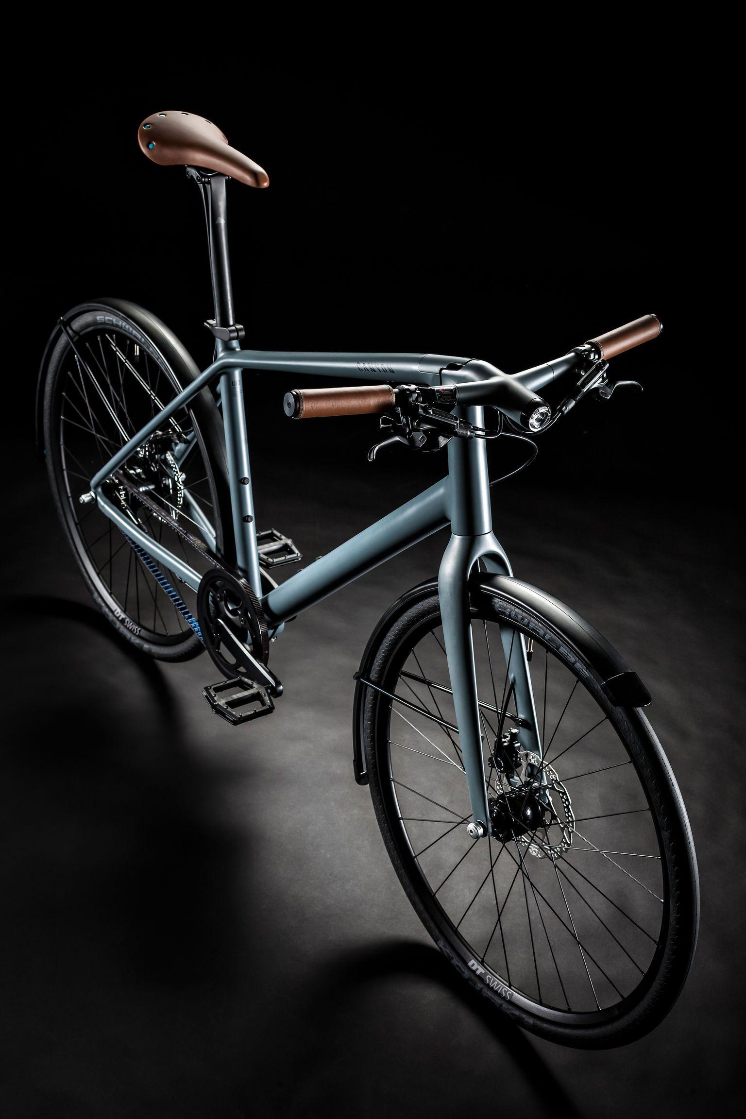 Commuter | Urban bike | Beitragsdetails | iF ONLINE EXHIBITION