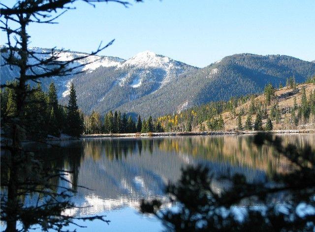 Image result for taos blue lake