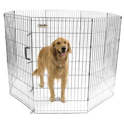 Tucker Murphy Pet Harlow Pro Handler Exercise Dog Pen Dog Pen Dogs Pets