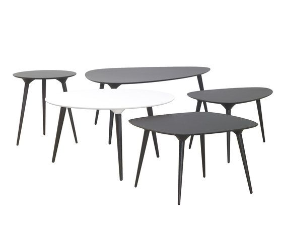 Side tables | Tables | Icicle | Fredericia Furniture | Thomas. Check it out on Architonic