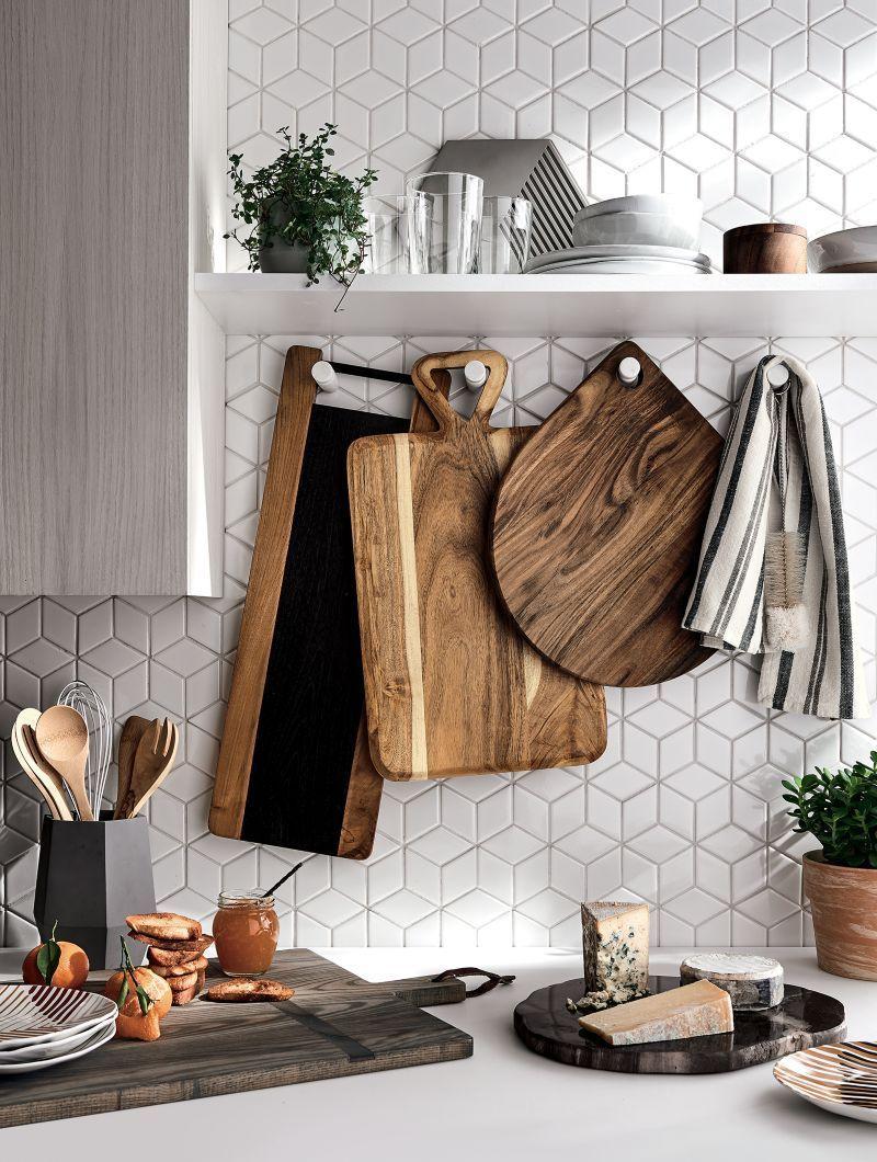 Kitchen Decor Vintage Modern Farmhouse Kitchen Decor Christmas Kitchen Decor Walmart Kitchen Decor In 2020 Kitchen Decor Wood Serving Board Kitchen Craft Cabinets