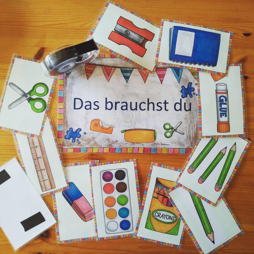 Pin Von Sally Auf Buchstaben Klassenzimmer Gestalten Grundschule