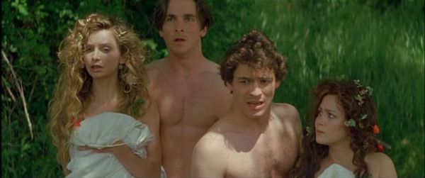 On The Right Original Hermia Anna Friel 1999 With Images