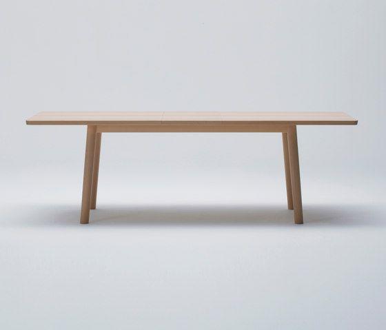 HIROSHIMA EXTENSION TABLE   Esstische Von MARUNI | Architonic