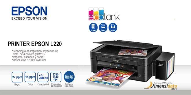 🌈 Epson l220 printer drivers for windows 10 | Epson L220