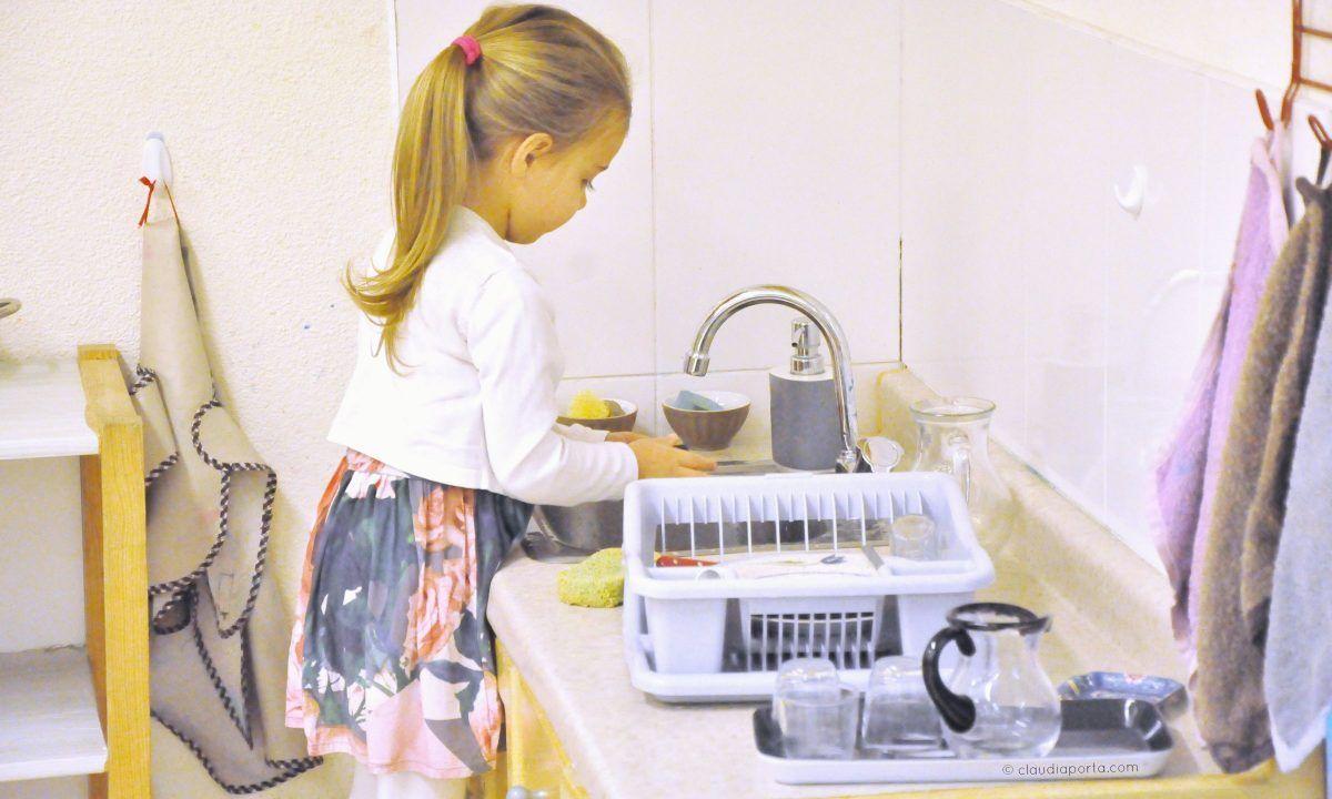 Montessori archives il blog di claudia porta - Porta libri montessori ...