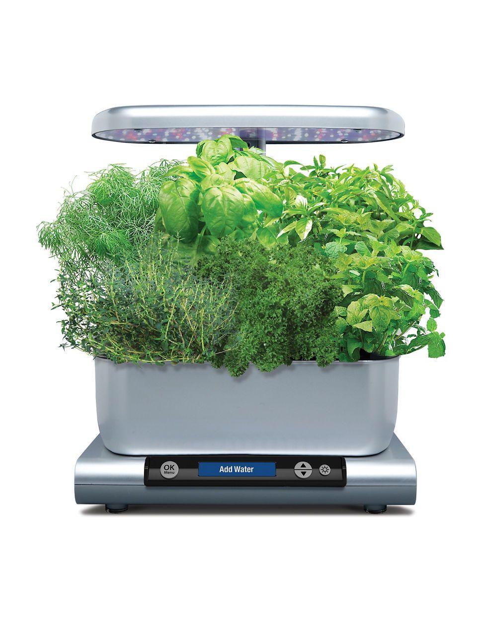 Aerogarden Harvest with Gourmet Herbs Seed Pod Kit 901061