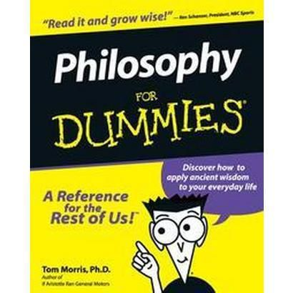 Philosophy for dummies paperback for dummies pinterest philosophy for dummies paperback fandeluxe Gallery
