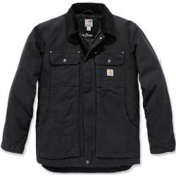 Photo of Carhartt Full Swing Traditional Coat Jacke Schwarz L CarharttCarhartt