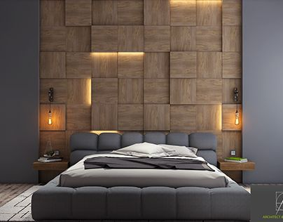 Bedroom | Wall | Pinterest | Bedrooms, Interiors and Bed room