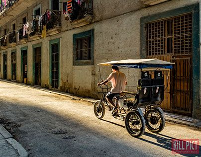"Check out new work on my @Behance portfolio: ""HAVANA CUBA"" http://be.net/gallery/34639457/HAVANA-CUBA"