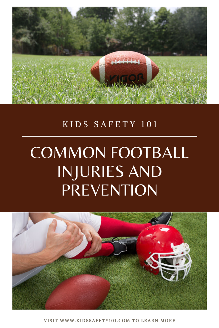 Common Football Injuries and Prevention Football