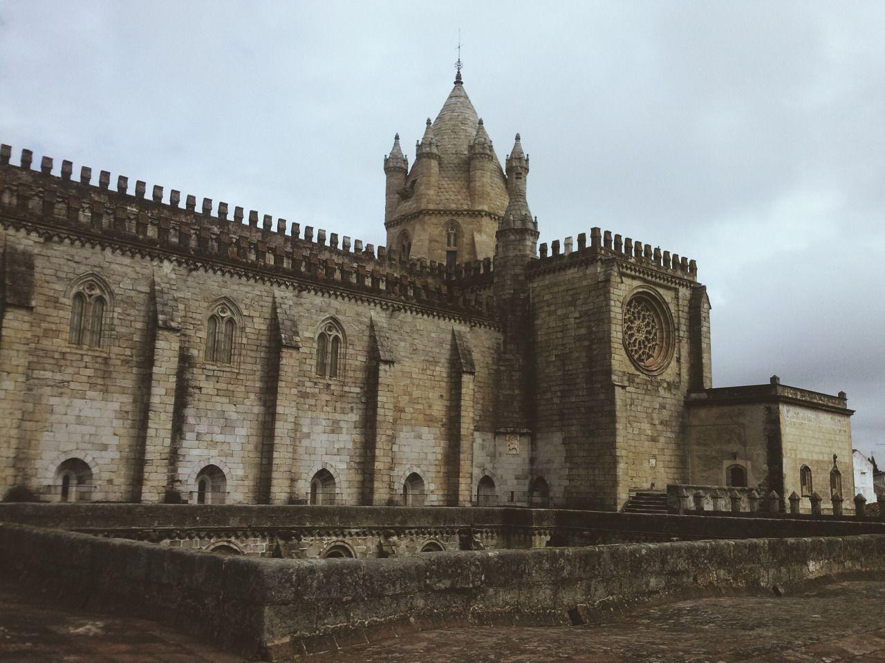 Sé Catedral, Évora