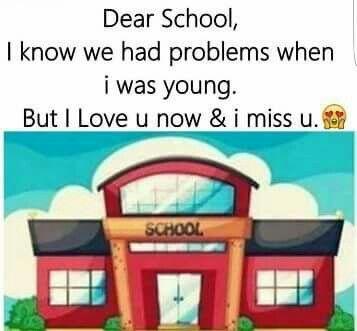 Kts I Am Going To Miss U T Khan School Memories Memories School
